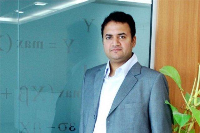 40- Dhiraj Rajaram: Araştırma şirketi Mu Sigma'nın kurucusu. 39 yaşında.