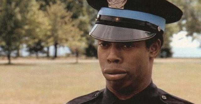 Sgt. Larvell Jones (Police Academy)