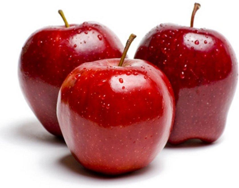 ELMA: Amasya başta olmak üzere birçok ilimizde üretilen elma baş ağrısına iyi gelir, kan şekerini düşürür. Hastalıklardan korur.\n