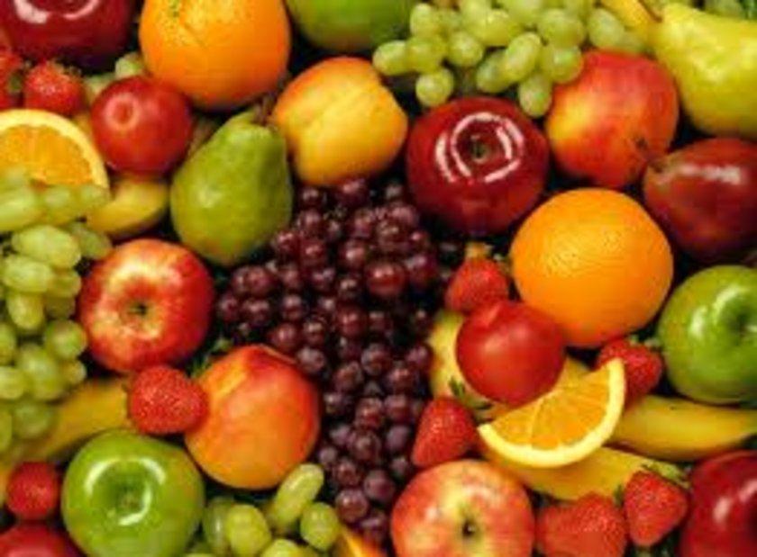 Gripten korunmak için bu meyveleri tüketebilirsiniz.\n