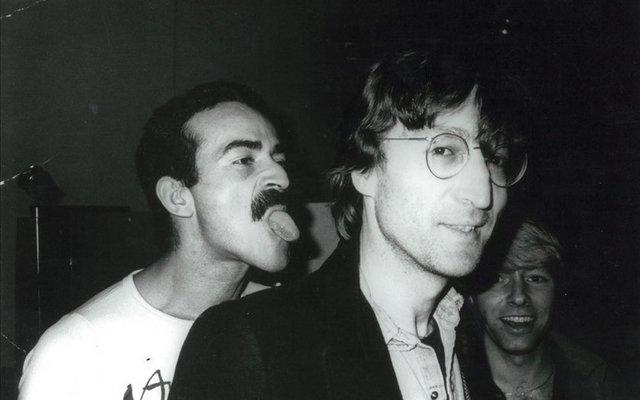 John Lennon,  New York 1979