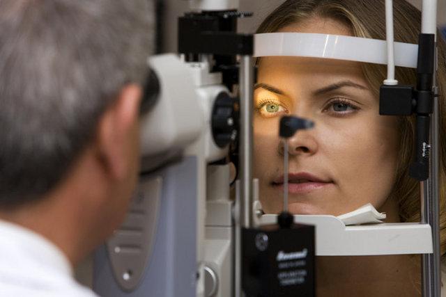 Uzmandan göz sağlığı için 10 önemli bilgi...