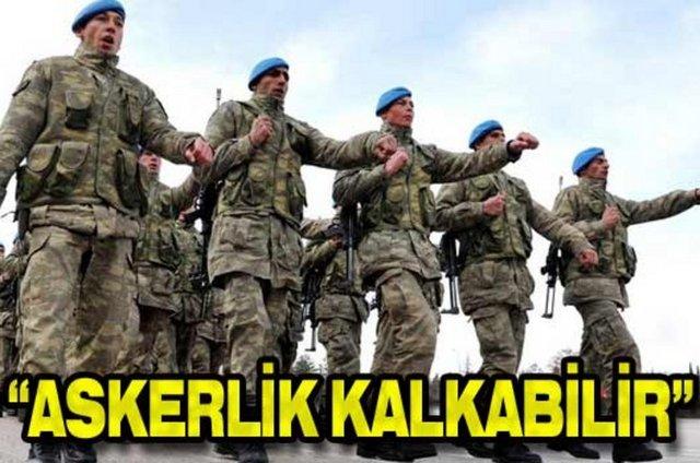 """Başbakan Recep Tayyip Erdoğan, askerlik süresi ile ilgili, """"Askerlik kısalacak. 12 ay olarak düşünüyoruz. Bu konuda bir taslak, bir çalışma var. Kısa dönem yine aynı 6 ay olarak devam edecek"""" dedi. AB Bakanı Egemen Bağış da, """"Zorunlu askerliğin zaman içerisinde tamamen kalkması da düşünülebilir. Ama ilk aşamada ordumuzun ihtiyaçları çerçevesinde sürenin kısaltılması hayırlı bir gelişmedir"""" diye konuştu."""