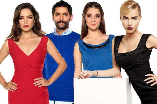 İŞTE SHOW TV'NİN YENİ YAYIN DÖNEMİ