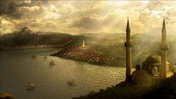 İstanbul'un fethindeki bilinmeyen detay