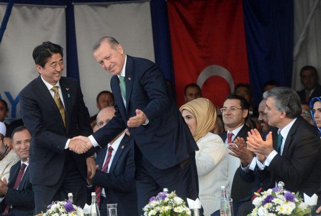 TURQUIE : Economie, politique, diplomatie... - Page 21 21203823adf508f9a1b05f49411e5135_k