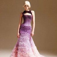 Düğünler için abiye elbiseler