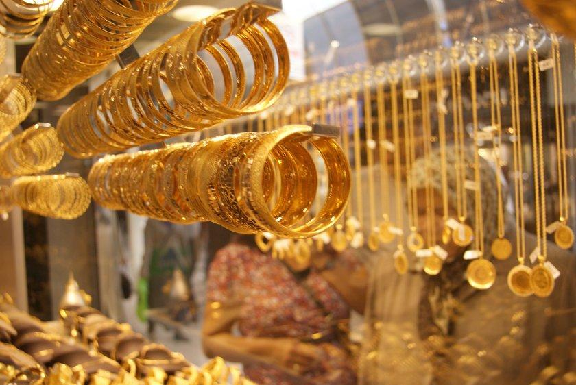 İşte Kapalıçarşı'dan altın fiyatları...