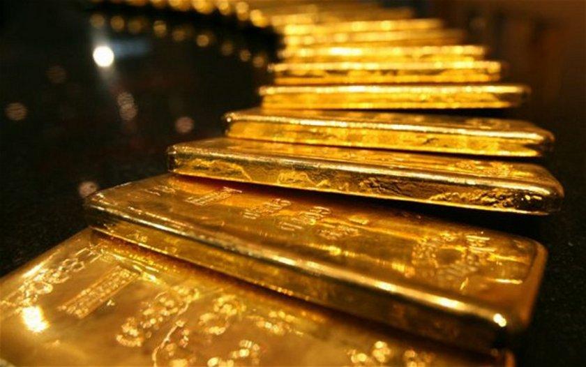 24 Ayar Külçe Altın (Gr) Dün Satış: 96.7542