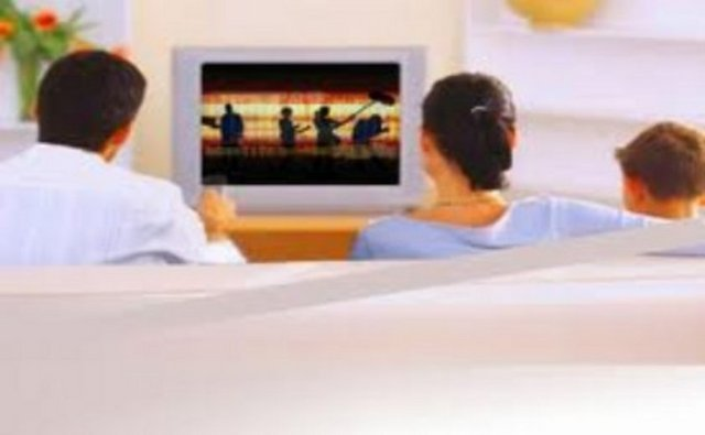 the attack of television commercials and advertisements on children