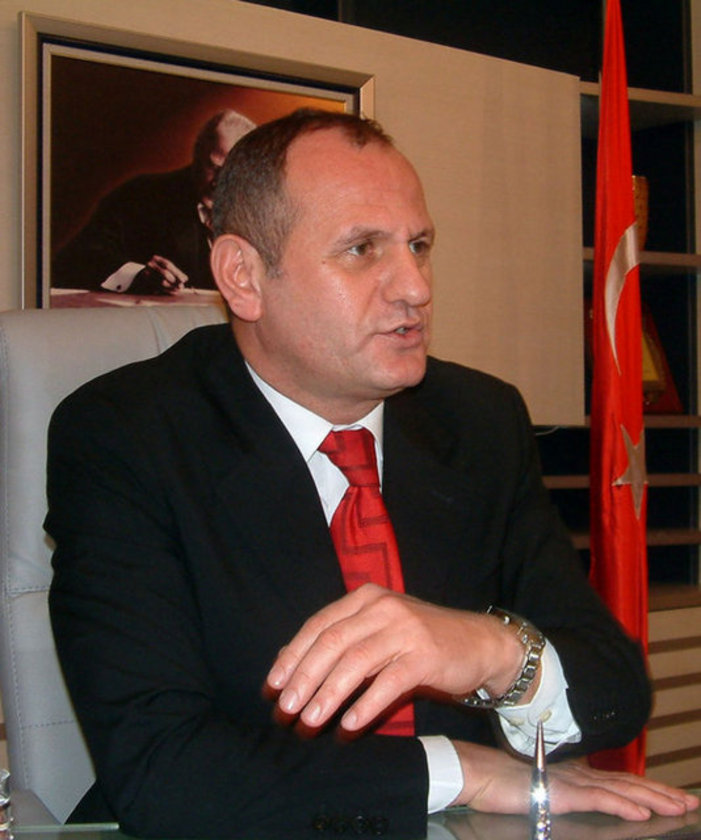 Mehmet Keleş-AK Parti Düzce Belediye Başkan Adayı
