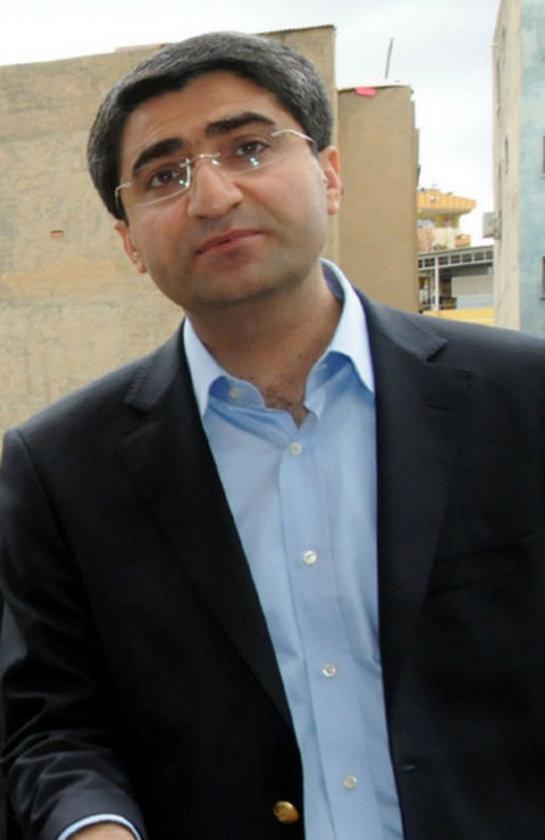 AK Parti Batman Belediye Başkan Adayı-Mehmet Emin Ekmen