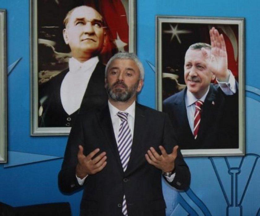 Enver Yılmaz-AK Parti Ordu Büyükşehir Belediye Başkan Adayı