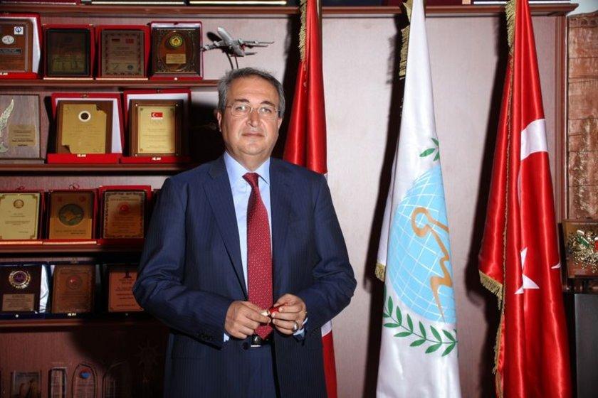AK Parti Nevşehir Belediye Başkanı Adayı - Hasan Ünver. Mevcut Nevşehir Belediye Başkanı