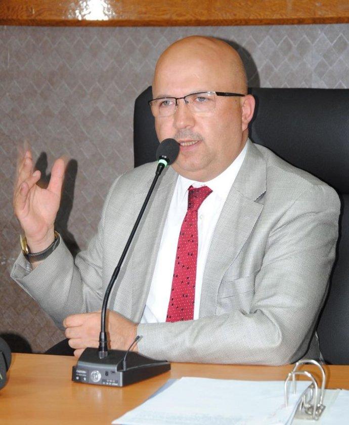 AFYONKARAHİSAR... AK Parti'li Başkan Burhanettin Çoban 2009'da %48,23 ile kazandı.