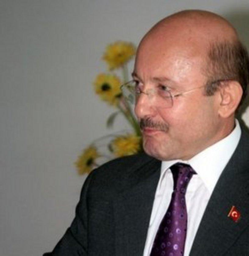 KASTAMONU... MHP'li Turhan Topçuoğlu 2009'da %49,33 ile kazandı. Tahsin Babaş AK Parti Kastamonu Belediye Başkan Adayı oldu