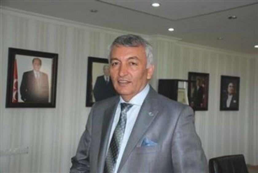 ISPARTA... MHP'li Yusuf Ziya Günaydın 2009'da %38,67 ile kazandı.