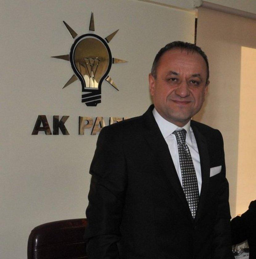 Tahsin Babaş-AK Parti Kastamonu Belediye Başkan Adayı