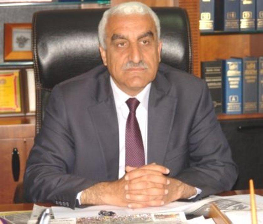ŞIRNAK... DTP'li Ramazan Uysal 2009'da %53,73 ile kazanmıştı. Ahmet Hamdi Yıldırım AK Parti Şırnak Belediye Başkan Adayı oldu