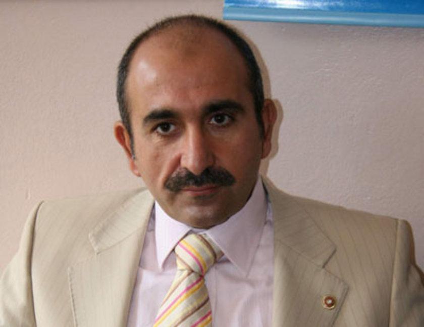 AK Parti Kilis Belediye Başkanı Adayı - Hasan Kara. Eski milletvekili\n