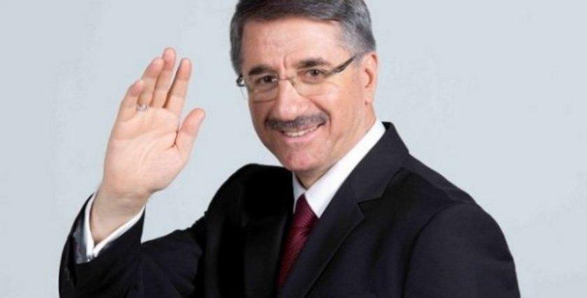 AK Parti Elazığ Belediye Başkan Adayı Mücahit Yanılmaz