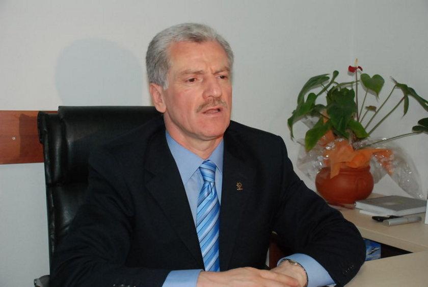 Ak Parti Sinop Belediye Başkan Adayı Hamza İnce- Sinop eski Belediye Başkanı