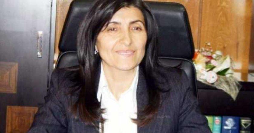 TUNCELİ... DTP'li Edibe Şahin 2009'da %30.00 ile kazanmıştı.