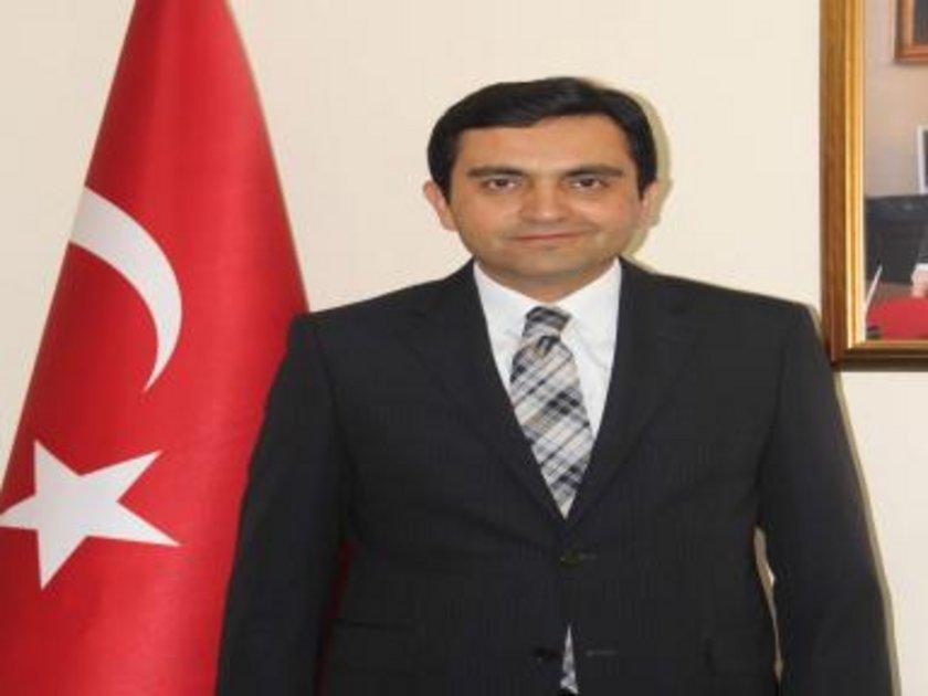 KIRŞEHİR... AK Parti'li Yaşar Bahçeci 2009'da %37,27 ile kazandı. Yaşar Bahçeci yeniden AK Parti Kırşehir Belediye Başkan Adayı oldu