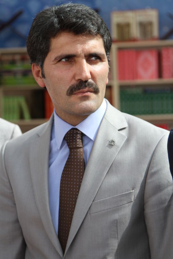 ERZİNCAN... AK Parti'li Yüksel Çakır 2009'da %51,35 ile kazandı. Ak Parti Erzincan Belediye Başkan Adayı Cemalettin Başsoy oldu