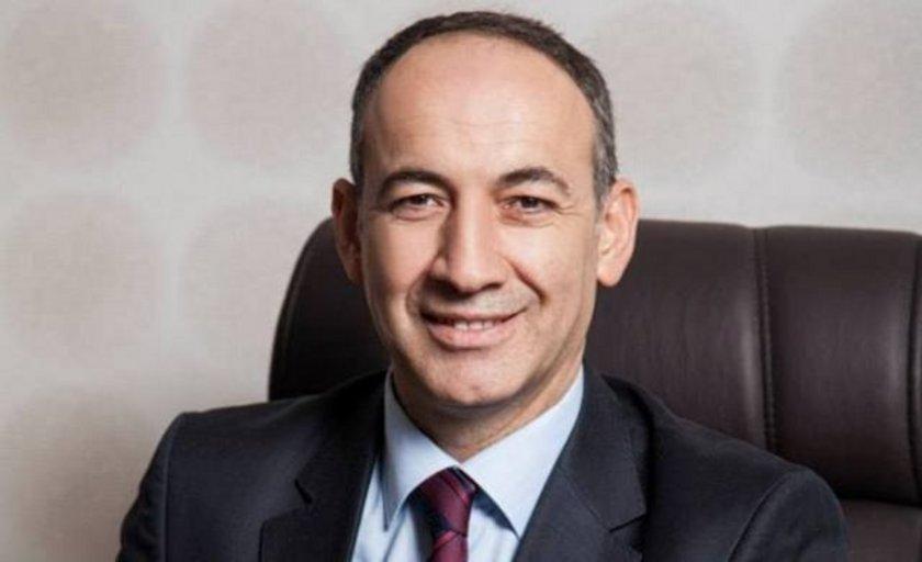 AK Parti Kırıkkale Belediye Başkanı Adayı - Mehmet Saygılı