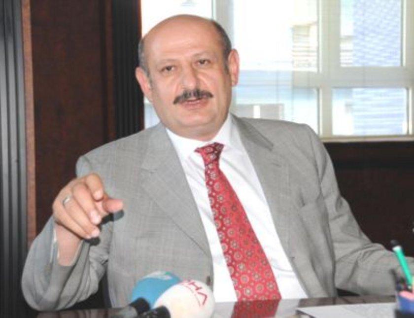 RİZE... AK Parti'li Halil Bakırcı 2009'da %46,77 ile kazanmıştı. Ak Parti Rize Belediye Başkan Adayı Reşat Kasap oldu