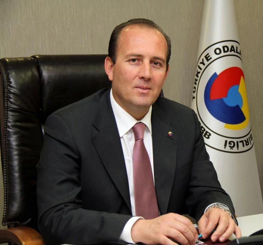 Eskişehir Ticaret Odası (ETO) Başkanı Harun Karacan, Başbakan Recep Tayyip Erdoğan'ın, Eskişehir Büyükşehir Belediye Başkanı adayı olarak adını açıkladığını, Trabzon'dan telefonla arayan Eskişehirlilerden öğrendiğini söyledi.