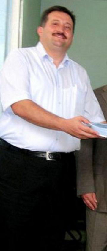 Abdullah Torun-AK Parti Adana Büyükşehir Belediye Başkan Adayı