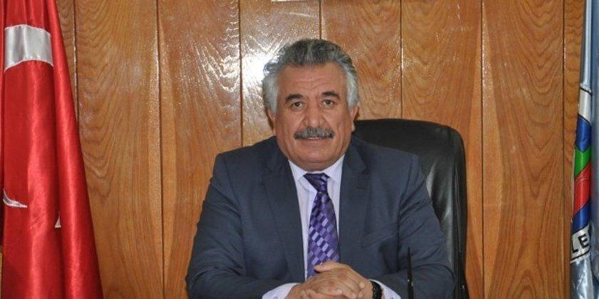SİİRT... DTP'li Selim Sadak 2009'da %49,43 ile kazanmıştı. AK Parti Siirt Belediye Başkanı Adayı Ali İlbaş oldu