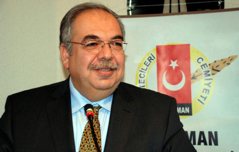 Fehmi Hüsrev Kutlu-AK Parti Adıyaman Belediye Başkan Adayı