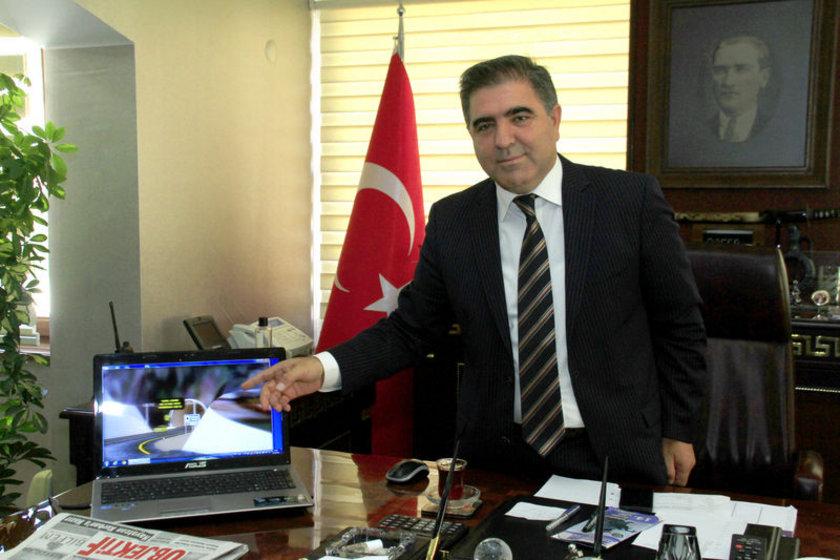 AMASYA... AK Partili Cafer Özdemir 2009'da %40,12 ile kazandı. Cafer Özdemir, yeniden Ak Parti Amasya belediye başkan adayı oldu