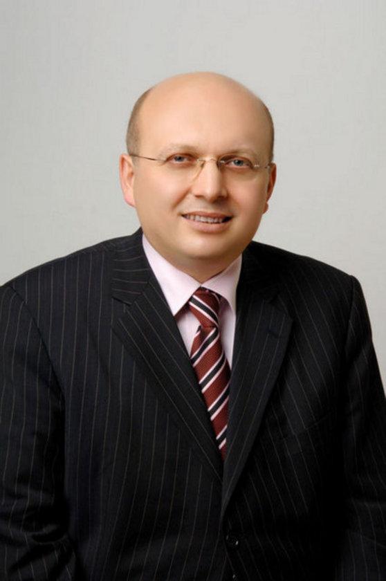 Seyfettin KALAY-AK Parti Bartın Belediye Başkan Adayı