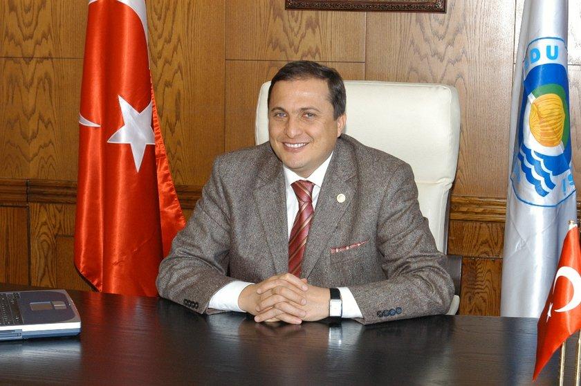 ORDU... DSP'li Seyit Torun 2009'da %52,74 ile kazanmıştı.