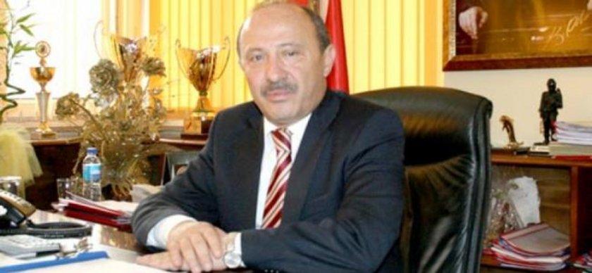 ZONGULDAK... CHP'li İsmail Eşref 2009'da %45,78 ile kazanmıştı. Ali Bektaş AK Parti Zonguldak Belediye Başkan Adayı oldu