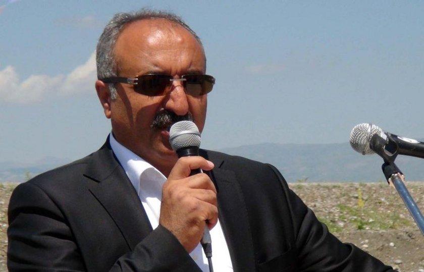 AK Parti Hasan Arslan-Ağrı Belediye Başkan Adayı