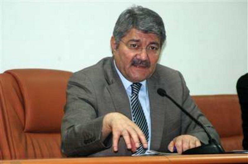 KIRIKKALE... AK Parti'li Veli Korkmaz 2009'da %31,78 ile kazandı. AK Parti'nin Kırıkkale Belediye Başkanı Adayı Mehmet Saygılı oldu