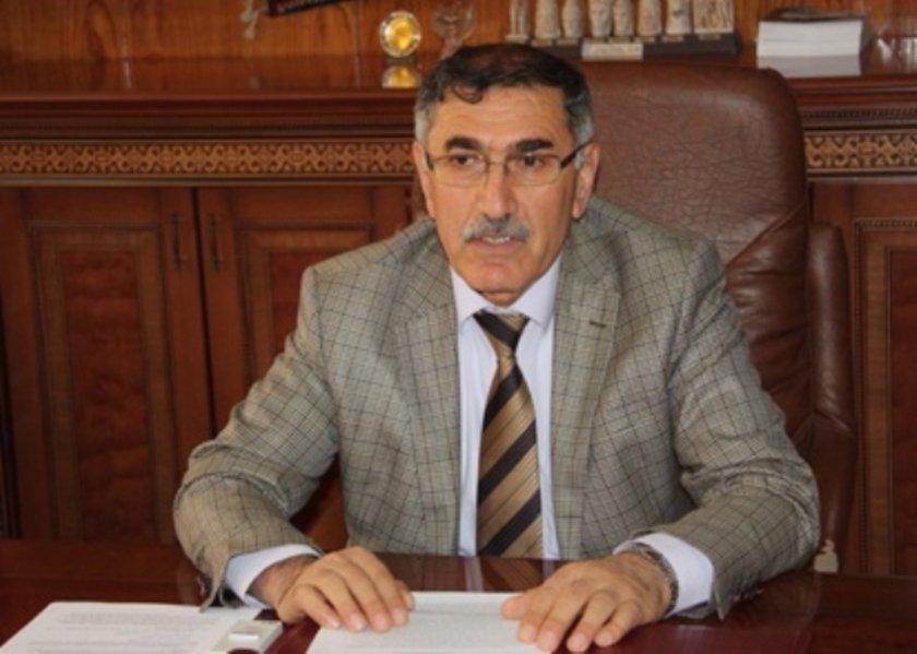 HAKKARİ... DTP'li Fadıl Bedirhanoğlu 2009'da %78,97 ile kazandı. Ak Parti Hakkari Belediye Başkan Adayı Osman Kızılban oldu