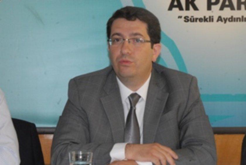Haluk Şahin Yazgı-AK Parti Aksaray Belediye Başkan Adayı