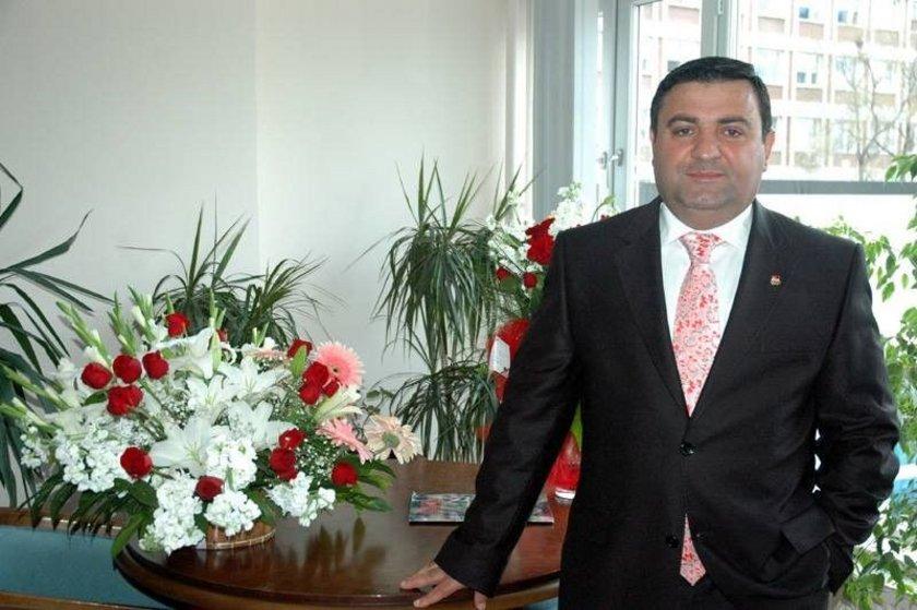 Mehmet Kocatepe-AK Parti Artvin Belediye Başkan Adayı