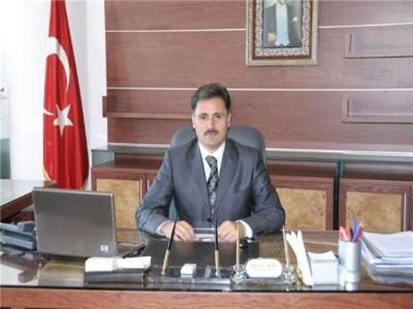 MALATYA... AK Parti'li Ahmet Çakır 2009'da %53,08 ile kazandı. Ahmet Çakır yeniden AK Parti Malatya Büyükşehir Belediye Başkan Adayı oldu