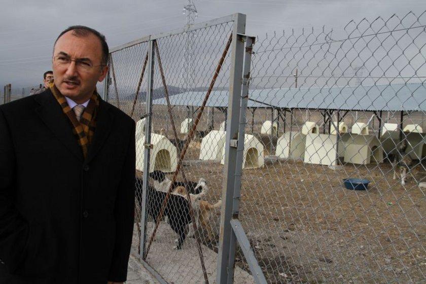 AK Parti Ardahan Belediye Başkan Adayı-Faruk Köksoy