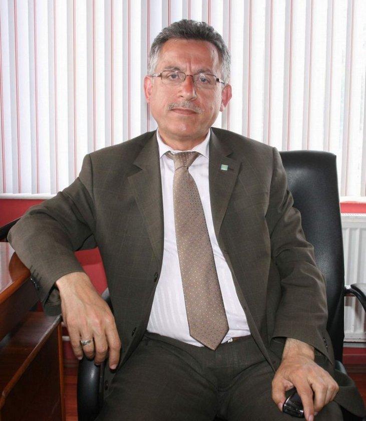 AK Parti Yozgat Belediye Başkanı Adayı - Kazım Arslan
