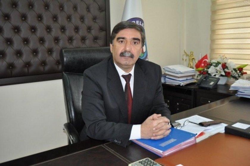 IĞDIR... DTP'li Mehmet Nuri Güneş 2009'da %39,62 ile kazandı. Ak Parti Iğdır Belediye Başkan Adayı Mustafa Buluş oldu