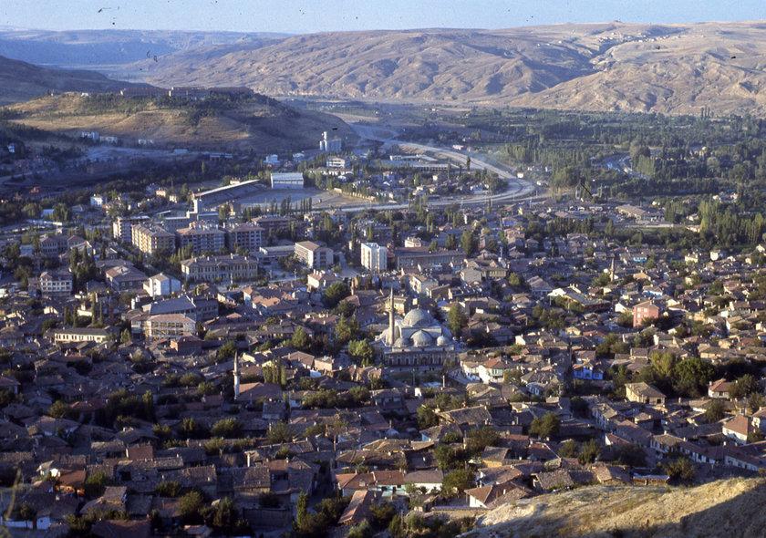 Çankırı'da bu seçimde CHP'nin adayı Taner Karagöz, MHP'nin adayı Hakkı Yalçın oldu