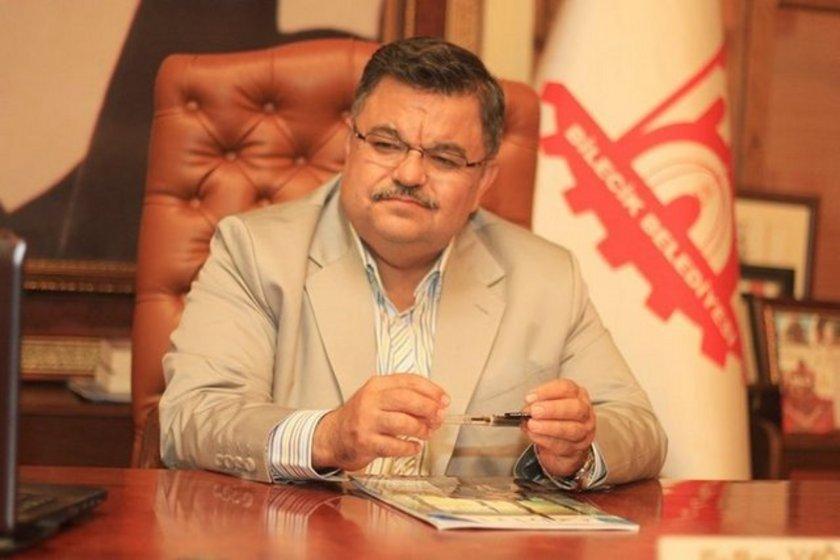 Selim Yağcı-AK Parti Bilecik Belediye Başkan Adayı